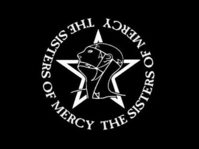 Sisters of Mercy, Oslo, 2019